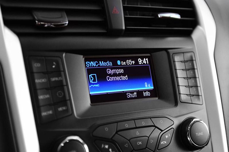 Ford-SYNC-Glympse-1