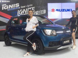 Ignis Sport Edition