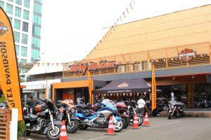 Harley Davidson MY 2018 03