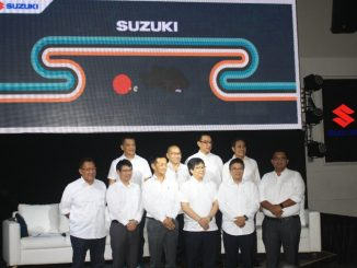 Suzuki Gathering 4W 01