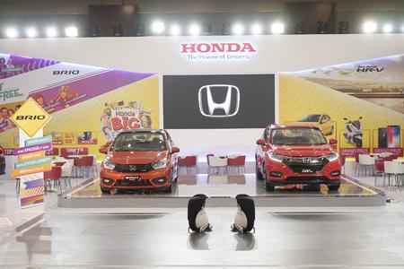 Giias Medan Auto Show 2018 Siap Ramaikan Wilayah Indonesia Bagian Barat Aftermarketplus Id